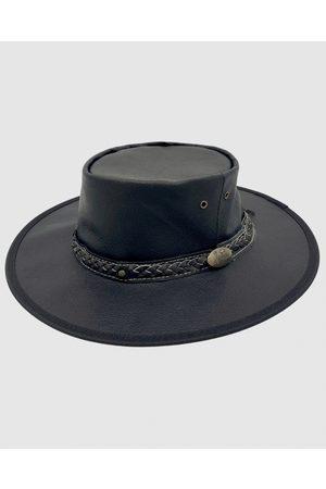Jacaru Hats - 1111 Roo Nomad Traveller Hat - Hats 1111 Roo Nomad Traveller Hat