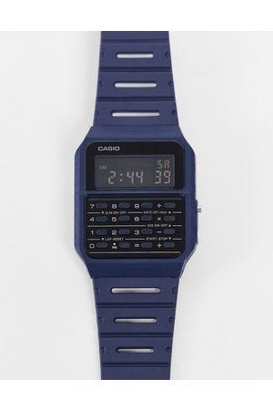 Casio Unisex calculator watch in
