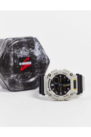 Casio Watches - G Shock unisex silicone watch in GA900HC-Neutral