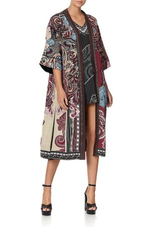 Camilla eBoutique Layer with Wrap Sides Tale of the Fire Bird