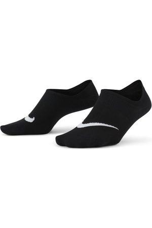 Nike Women Sports Underwear - Everyday Plus Lightweight Women's Training Footie Socks (3 Pairs)
