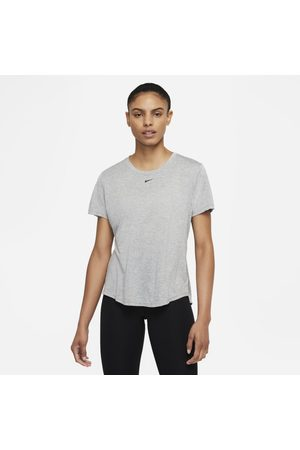 Nike Women Sports Tops - Dri-FIT One Women's Standard-Fit Short-Sleeve Top