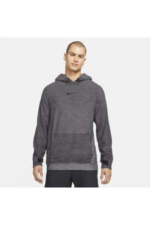 Nike Men Sweatshirts - Pro Therma-FIT ADV Men's Fleece Pullover Hoodie