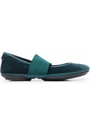 Camper Right Nina ballerina shoes