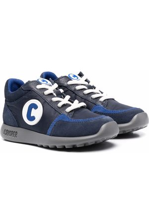 Camper Boys Sneakers - Driftie lace-up sneakers