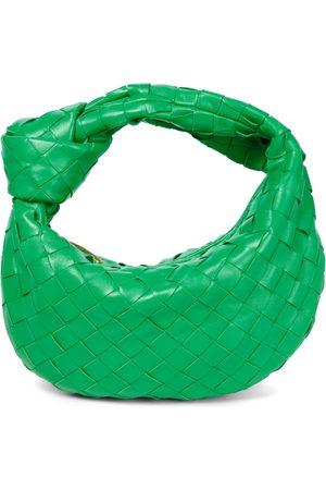 Bottega Veneta Women Tote Bags - BV Jodie Mini leather tote