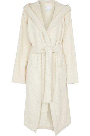 Bottega Veneta Cotton terry bathrobe