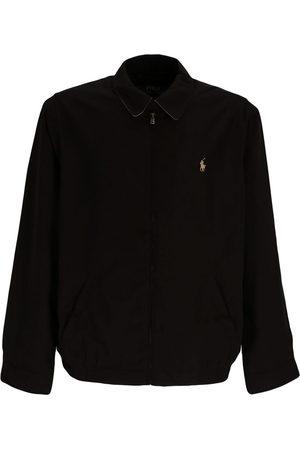 Polo Ralph Lauren Harrington windbreaker jacket