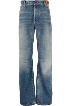 Heron Preston Hammer Holder jeans