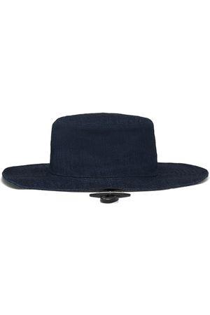 Prada Men Hats - Drill style sun hat