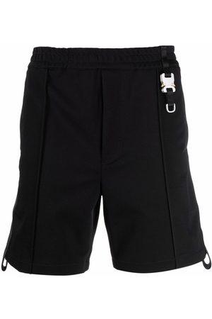1017 ALYX 9SM Buckle-detail Bermuda shorts