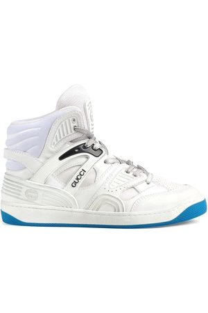 Gucci Women Sneakers - Basket high-top sneakers