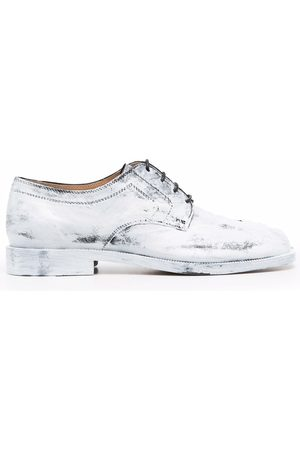 Maison Margiela Tabi-toe derby shoes