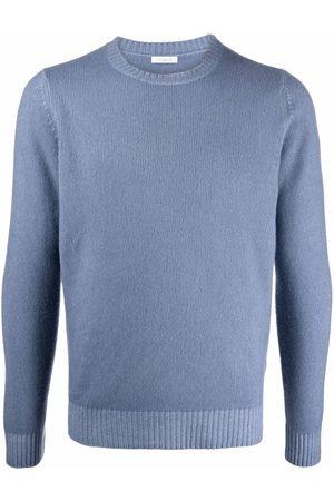 Malo Crew-neck cashmere jumper