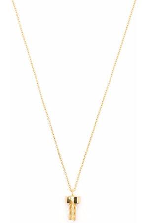 AMBUSH Bolt-charm necklace