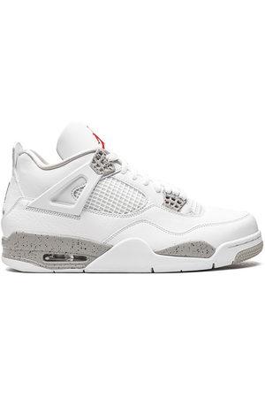 """Jordan Men Sneakers - Air 4 Retro """" Oreo"""" sneakers"""