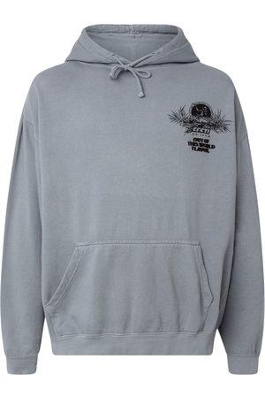 Travis Scott Astroworld Cacti pond hoodie
