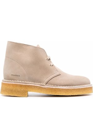 Clarks Women Lace-up Boots - Lace-up ankle boots