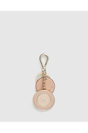 Mimco Women Keychains - D vine Keyring - Key Rings D-vine Keyring