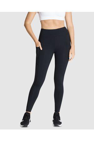 Rockwear Sprint Pocket Full Length Tights - Full Tights Sprint Pocket Full Length Tights