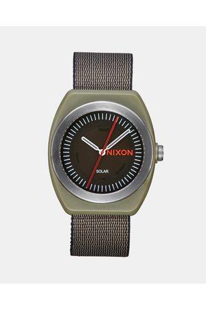 Nixon Men Watches - Light Wave Watch - Watches (Surplus) Light-Wave Watch