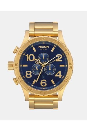 Nixon 51 30 Chrono Watch - Watches ( & Sunray) 51-30 Chrono Watch