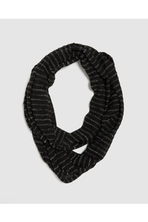 Kate & Confusion Lurex Eternity Scarf - Scarves & Gloves Lurex Eternity Scarf