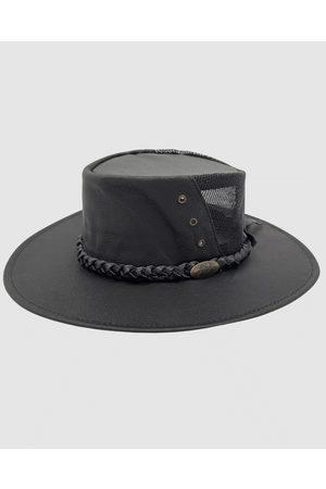 Jacaru Hats - 1150 Kangaroo Breeze Hat - Hats 1150 Kangaroo Breeze Hat