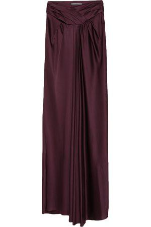 Alberta Ferretti Women Maxi Skirts - Long skirts