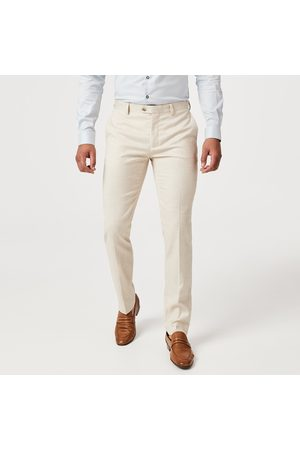 Politix Suiting Suitseparates Tailored Pants, Size 30 Neutral Coloured Raynor Suit Pant