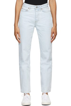 Won Hundred Pearl Frost Jeans