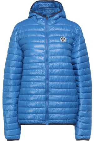 North Sails Women Jackets - Synthetic Down Jackets