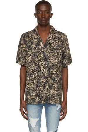 KSUBI & Jungle Resort Short Sleeve Shirt