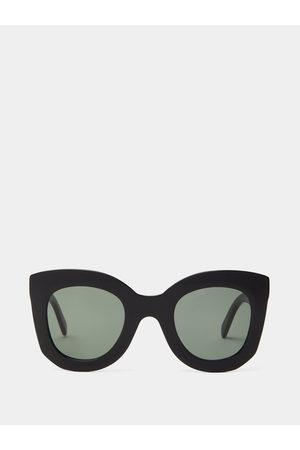 Dolce & Gabbana Velvet Loafers - Mens