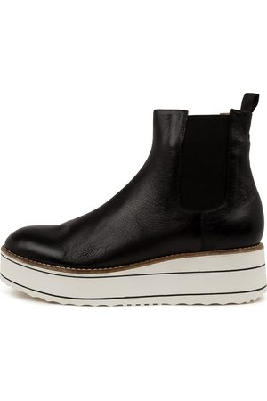 TOP END Women Ankle Boots - Nisa To Sole Boots Womens Shoes Casual Ankle Boots