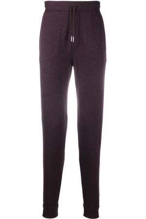 Ermenegildo Zegna Wool knit jogging bottoms