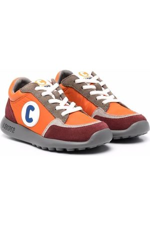 Camper Driftie low-top sneakers