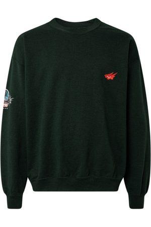 Travis Scott Astroworld Heritage II crew-neck sweatshirt