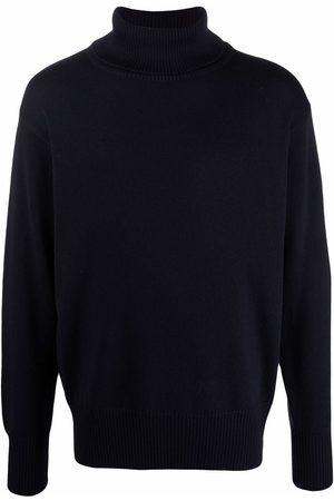 SOCIÉTÉ ANONYME Roll-neck knitted jumper