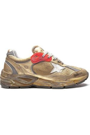 Golden Goose Running Dad Net sneakers