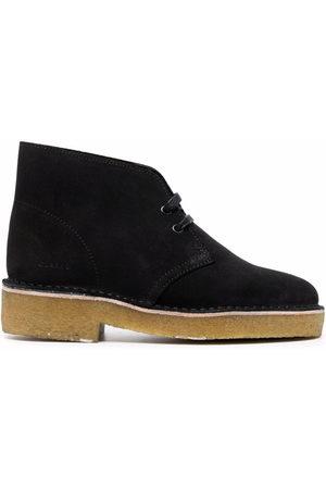 Clarks Originals Women Lace-up Boots - Lace-up ankle boots