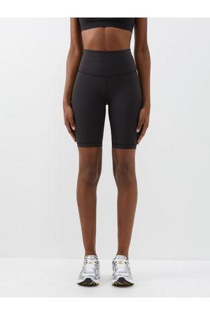 """Lululemon Women Shorts - Wunder Under High-rise 8"""" Shorts - Womens"""