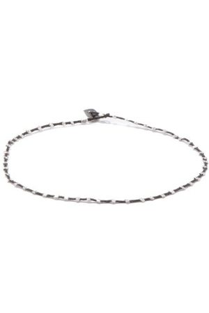 MIANSAI Ita Sterling- Bracelet - Mens