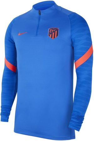 Nike Men Tops - Atlético Madrid Strike Men's Dri-FIT Football Drill Top