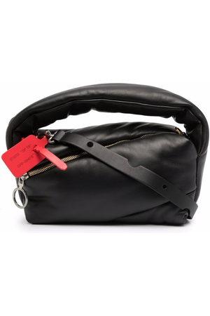 OFF-WHITE Women Shoulder Bags - Pump Pouch shoulder bag