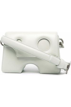 OFF-WHITE Women Shoulder Bags - Burrow 22 shoulder bag