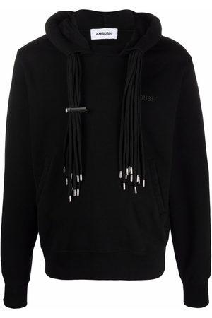 AMBUSH Multi-cord long-sleeve hoodie