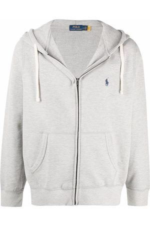 Polo Ralph Lauren Polo Poney zip-up hoodie