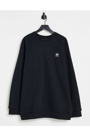 adidas Originals Essentials sweatshirt with small logo in