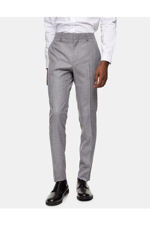Topman Skinny suit pants in